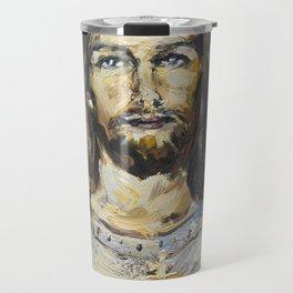 Ecstasy X. The Transfiguration Travel Mug
