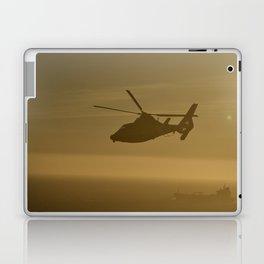 Coast Guard Power Laptop & iPad Skin