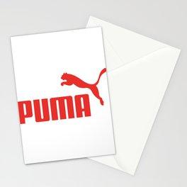 puma Stationery Cards