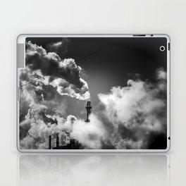 the cloudmaker Laptop & iPad Skin