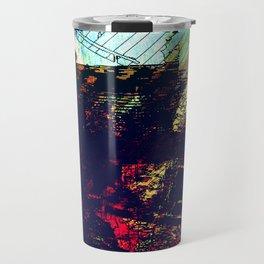 The Watchtower Travel Mug