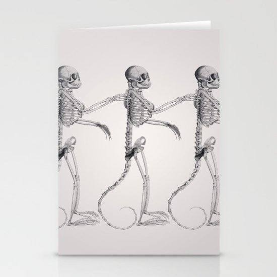 Hey Macarena! Stationery Cards
