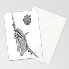 Centenium Falcon Stationery Cards