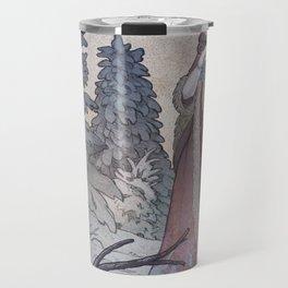 Lady Frost Travel Mug