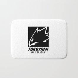 Tokoyami Dark Shadow Bath Mat