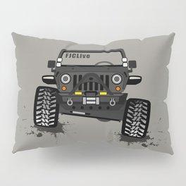 [JEEP] FJCLive Pillow Sham
