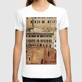 Overlapped Cities T-shirt
