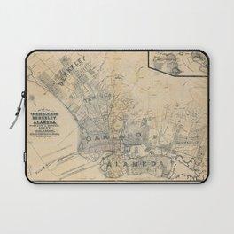 Alameda 1884 Laptop Sleeve