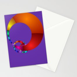 colors for you -261- Stationery Cards