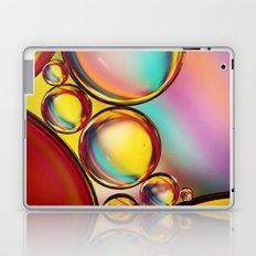 H20 & Oil III Laptop & iPad Skin