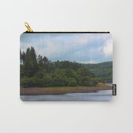 Usk Reservoir 2 Carry-All Pouch