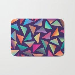 Geometric Pattern III Bath Mat