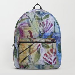 Floribunda Backpack