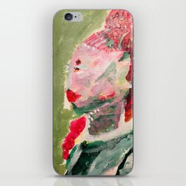 Shapely iPhone Skin