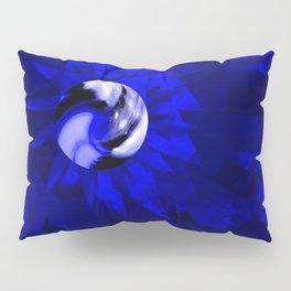 Blue Planet Pillow Sham