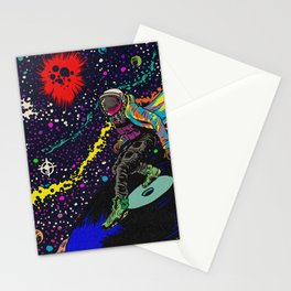 Astronomical Travis Stationery Cards