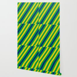 Made In Brazil Wallpaper