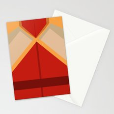 Fire Ferret Mako Stationery Cards