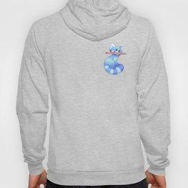 Muse, The Blue Panda Hoody