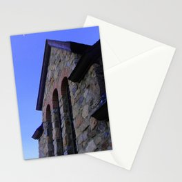 St. Malo Chapel Arches Stationery Cards