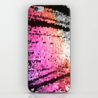 pastel iPhone & iPod Skins featuring pastel by 2sweet4words Designs