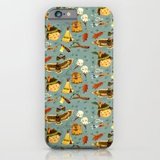 Indian Kid iPhone 6s Slim Case
