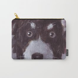 Po the Dog Carry-All Pouch