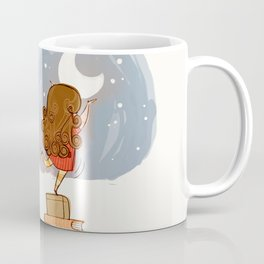 Nothing is out of reach Coffee Mug