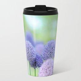 Allium Dream Travel Mug