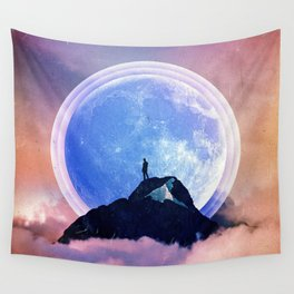 Resonate With Me Wall Tapestry