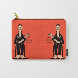 The Percussionist Carry-All Pouch