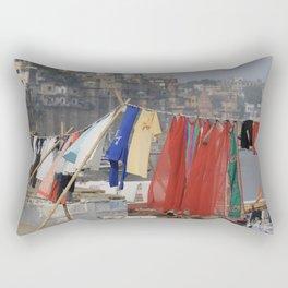 varanasi Rectangular Pillow