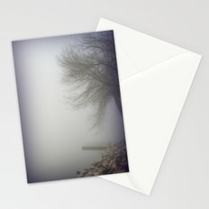 Morning Haze 2 Stationery Cards