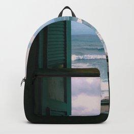 Atlantic Morning Backpack