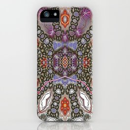 Tapestries iPhone Case