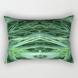 I'm Here! Rectangular Pillow