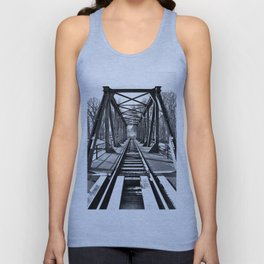 Bridge 4 Unisex Tank Top