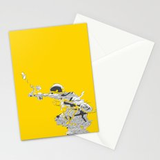 Roger Chaffee Stationery Cards