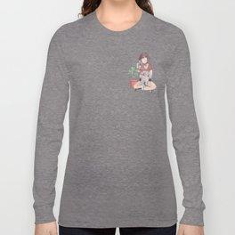 Mathilda Long Sleeve T-shirt