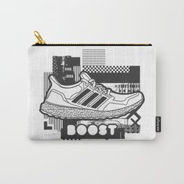 Boost Life Carry-All Pouch