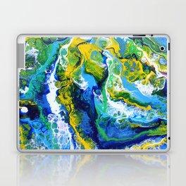Siren's Lure Abstract Laptop & iPad Skin