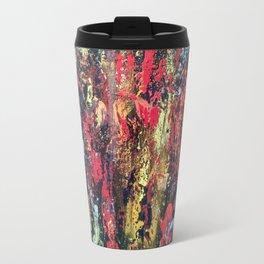 Abstract painting 103 Travel Mug