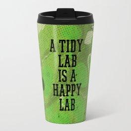 A Tidy Lab Travel Mug