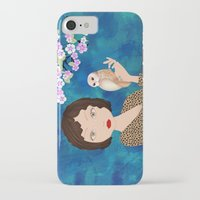 friendship iPhone & iPod Cases featuring Friendship by MyimagesArt