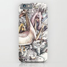 Twisted Menagerie iPhone 6s Slim Case