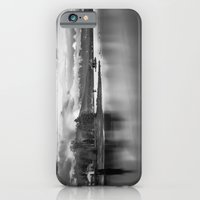a view of stanley's park iPhone 6s Slim Case