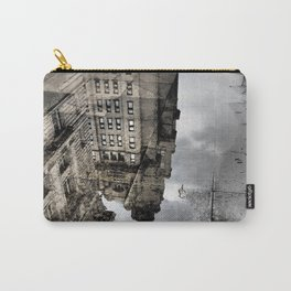 City Reflection Carry-All Pouch