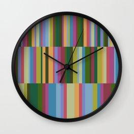 Juggling Wall Clock