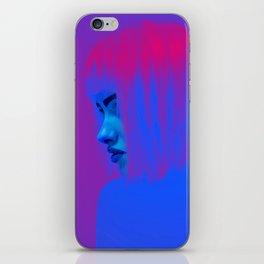 NEON DEPENDENCE iPhone Skin