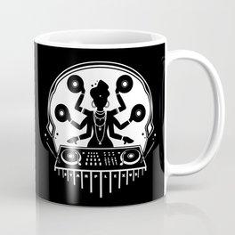 Disco Shiva Coffee Mug